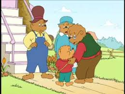 berenstein bears books berenstain bears books and dvds at christianbook