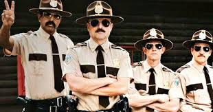 Super Trooper Halloween Costume Super Troopers 2 Trailer Broken Lizard Action Movieweb