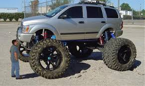 lift kit for dodge durango does anyone pics of a lifted gen2 d thx page 2
