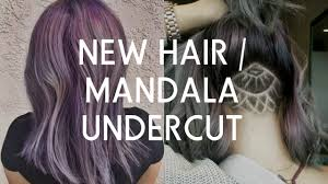 new hair mandala women u0027s undercut 3 quick easy hairstyles