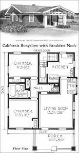 1930s Bungalow Floor Plans 1920s 1930s House Plans Matthew U0027s Island Of Misfit Toys