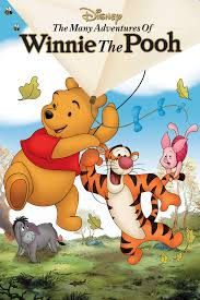pooh u0027s heffalump halloween movie winnie the pooh