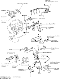 100 7afe engine repair manual engines u0026 engine parts