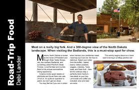 North Dakota traveler magazine images Traveler magazine 2013 06 pitchfork fondue page 1 jpg