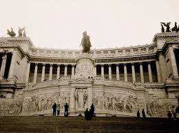 wedding cake building rome or eyesore the victor emmanuel ii monument aka the wedding