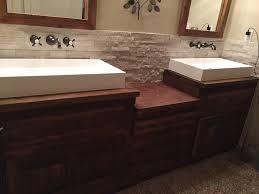 135 best rustic bathroom vanities u0026 more images on pinterest