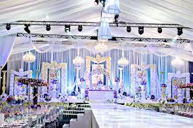 muslim wedding decor company durban koogan pillay wedding decor