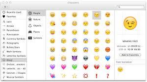 dafont emoji apple color emoji typographica