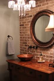 25 best copper bathroom ideas on pinterest baths gold bathroom so in love with my aunt s new bathroom makeover gorgeous libs took photos