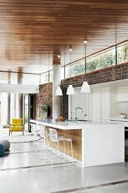 beton ciré mur cuisine leroy merlin beton ciré dans la cuisine ultra chic plafond en