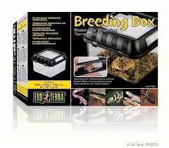 porte per box auto exo terra box underground reptiles