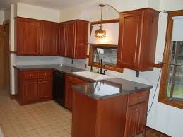 Cost Of New Kitchen Cabinets Installed Kitchen Cabinet Refacing Cost Average Compact Cabinet Refacing