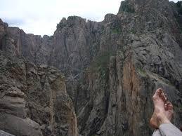 rock climbing guide u0026 photos of the scenic cruise gunnison