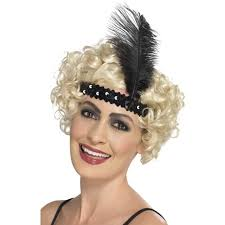 flapper headband flapper headband celebrations oxford