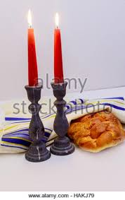 sabbath candles shabbat candles in glass sabbath prayer shawl