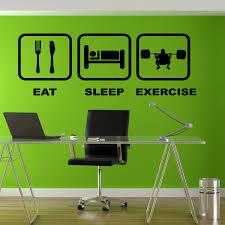 wall art for home gym takuice com