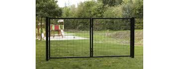 portails de jardin portail de jardin barreaudés ou grillagés disponible dans