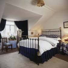 how to clean an old iron bed hunker