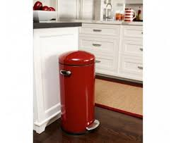 Large Kitchen Garbage Can Large Kitchen Trash Can Surprising Kitchen Furniture With Door