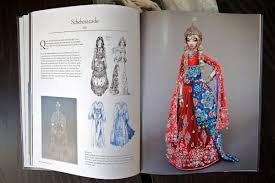 doll design book the book the book enchanted doll