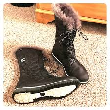 sorel womens boots size 12 59 sorel shoes sorel cozy cate boots size 10 from andrea s
