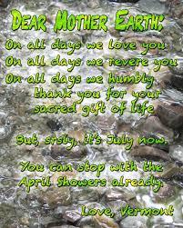 mothers earth dear earth phoenyxrose s