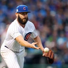 mlb free agency phillies interested in jake arrieta on 3 year deal