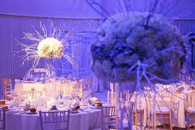 winter wedding decorations wedding decoration ideas white winter wedding decor with