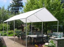 Homemade Gazebo Roof by 22 Best Diy Sun Shade Ideas And Designs For 2017