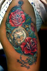 tattoo pictures of roses top 110 amazing rose tattoo tattoozza