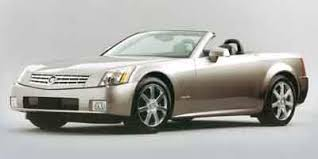 cadillac xlr colors 2004 cadillac xlr values nadaguides
