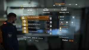 Buy Blueprints by Weekly Reset Info 3 18 3 25 Thedivision