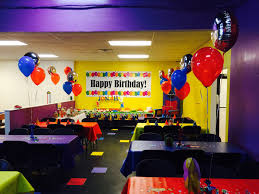 Party Room For Kids by Best Place For Kids Birthday Party San Antonio 7 Awesome Birthday