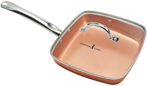 Nuwave Cooktop Manual Copper Chef Cookware Reviews