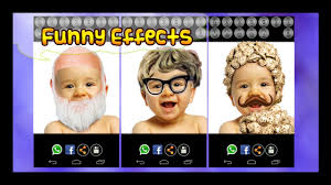 fun face changer extreme free android apps on google play