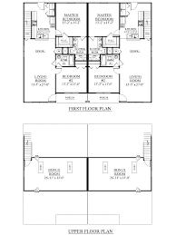 houseplans biz house plan d1526 a duplex 1526 a