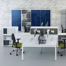 Schreibtisch Einrichtung Schreibtisch Ogy U Gerade
