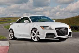 Used 2013 Audi Tt Rs For Sale Pricing U0026 Features Edmunds