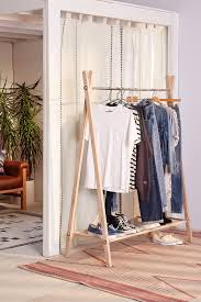 Galvanized Pipe Clothes Rack Warwick Clothing Rack Bedrooms Room And Room Decor