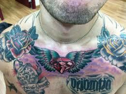 51 inspiring diamond tattoo designs amazing tattoo ideas