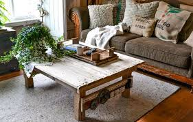 Wooden Pallet Coffee Table How To Make Cool Stuff Out Of Wooden Pallets Mnn Mother Nature