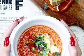 presse cuisine critics review moleskine larry s taverne f eater montreal