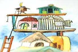 Ein Haus Kulturnaschen Schnuddelbuddel Baut Ein Haus