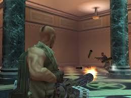 Bad Boys 2 Bad Boys Ii Screenshots Hooked Gamers