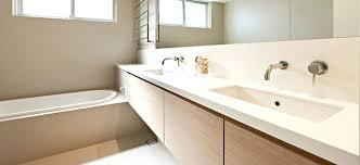 custom made bathroom vanity semi custom bathroom cabinets home