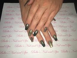 bella u0027s nail and spa home facebook