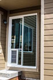patio doors installing sliding glass dog door decorative