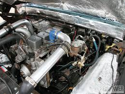 4bt cummins 1970 ford f 250 crew cab low budget high value diesel power
