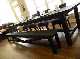 Extra Long Dining Room Table Marceladickcom - Long dining room table