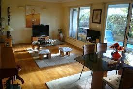 cuisine et salle à manger salon salle a manger cuisine 40m2 idées décoration intérieure